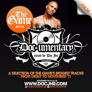 Game - The Doc-umentary