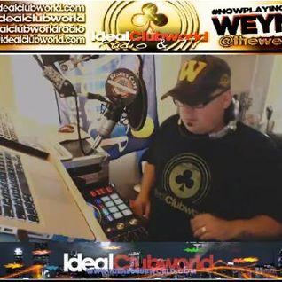 TheWeymo IdealClubWorldRadio 12-09-15