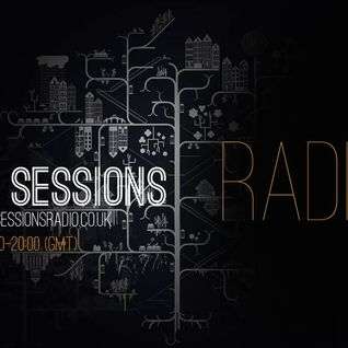 Liquid Sessions Show (22-10-2013)