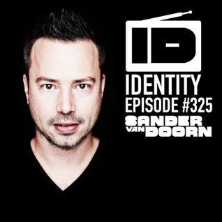 Sander van Doorn - Identity #325