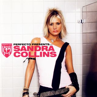 Sandra Collins - Perfecto Presents CD2