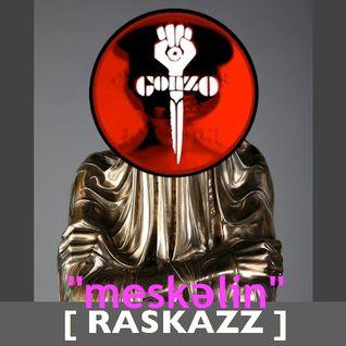 RASKAZZ - meskəlin 3x1200