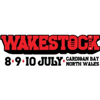 Dash & Ben Proudlove - Live @ Wakestock 2011