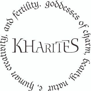 Kharites 14 ------ 2013.10.05 CHiE Nakajima