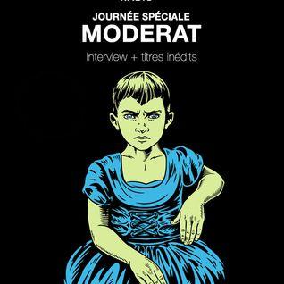 Rencontre avec Moderat