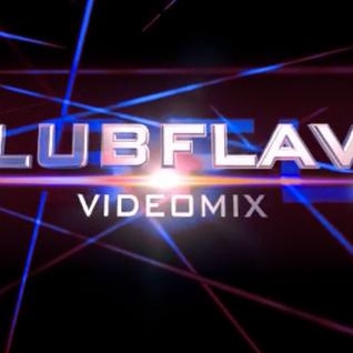 DJ SOLO - CLUBFLAVA VJMIX VOL.10