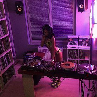 DJ Xena live @ Studio 69  (03.04.2016)