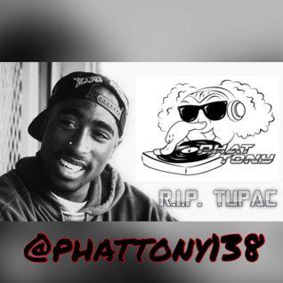 R.I.P. Tupac