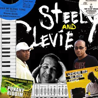 Sleng Teng, the start of Dancehall and Steely & Clevie - Ep-14