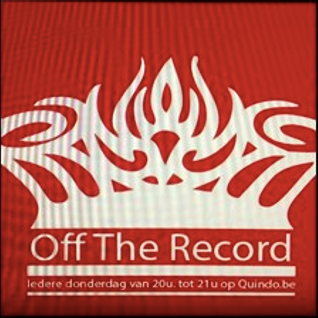 Off The Record 10 Januari 2013