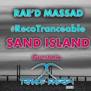 #recoTranceable -006 - Sand island guestmix