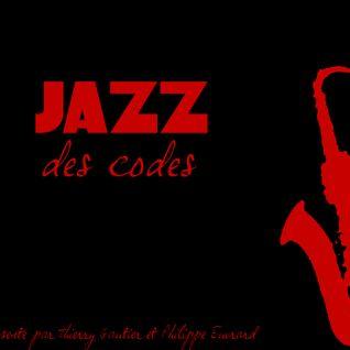 JAZZ DES CODES #04 - LA BASSE