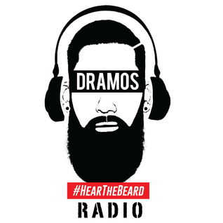 Hear The Beard Radio Ep. 1 w/ Catey Shaw & Dark Intensity