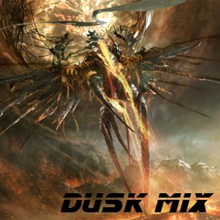 Doomsday Machine Mix 2013