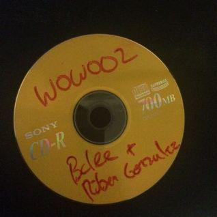 WOW002: 77 signal from space Special w/ Ruben Gonzalez & Bclee