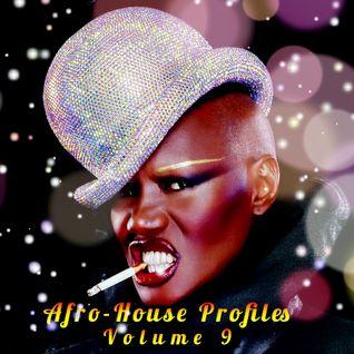 DJ Angel B! Presents: Afro-House Profiles (Volume 9)