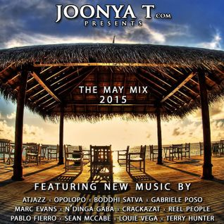THE MAY MIX 2015
