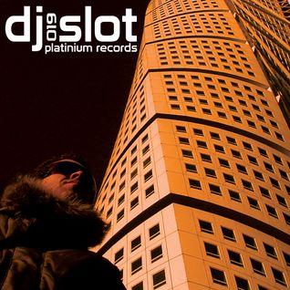 DJ SLOT | TMM Records Podcast 019 - Oct 09, 2011