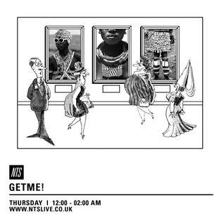 LIXO - NTS RADIO 29/05/15