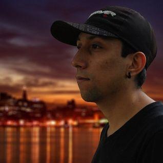 David Londono WARP Music Podcast  Xmas 2012