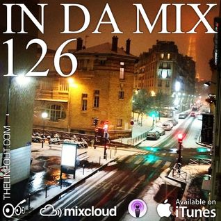 IN DA MIX 126 : Techno