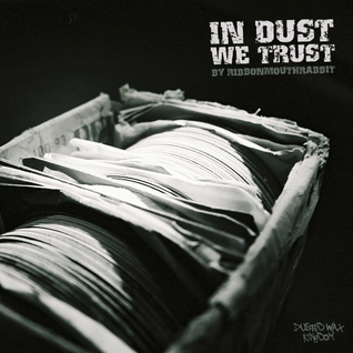 In Dust We Trust (a Dusted Wax Kingdom Mixtape for The Find Magazine)