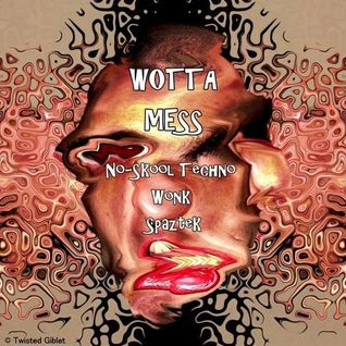 Skirmix #10- Wotta Mess
