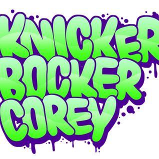 KnickerBocker Corey LIVE @ Broken Dub House 20.03.15