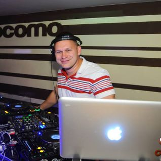 Cocomo terrace session vol. 2 mixed by Edgar
