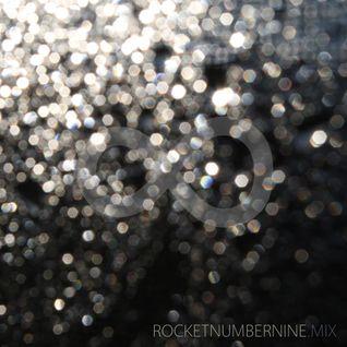 Futuresequence Mix #6 - Rocketnumbernine