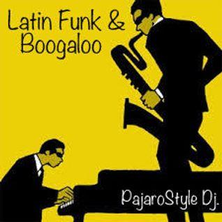 Latin Funk & Boogaloo.