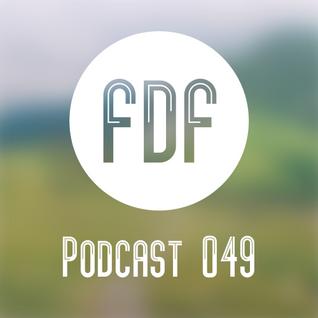 FDF - Podcast #049 (Oscar OZZ)