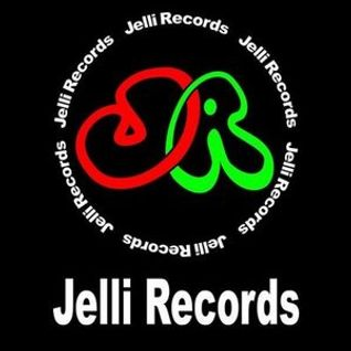 Jelli Records Music Show feat. Live Peformance from Lewis Creaven - 3rd Nov 2014