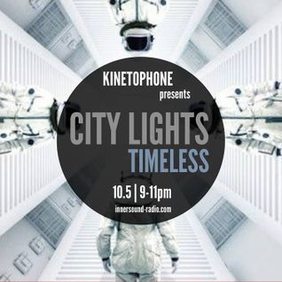 CITY LIGHTS_SEASON 7_TIMELESS (2016 SCORES)_10 May_InnersoundRadio.