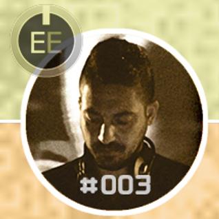 EE Podcast #003 - Alessandro Cichella