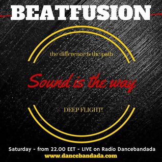DEEP FLIGHT with BEATFUSION on 10th of Oct 2015