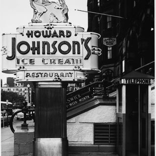 616: The Ten Restaurants That Changed America