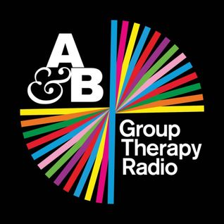 Above & Beyond - Group Therapy 204