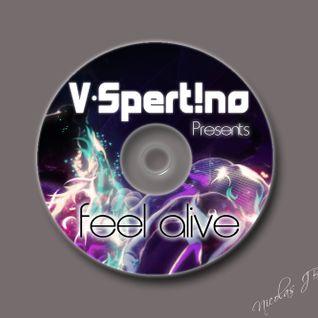 V-Spert!no - Feel Alive