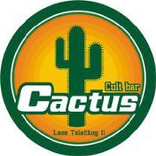 dj shot saturday night live @cactus bar