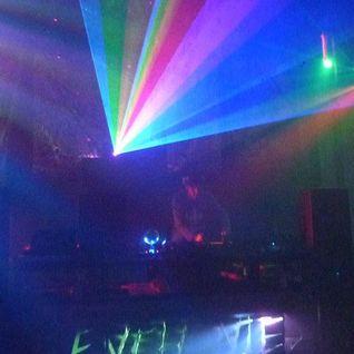Psychedelic Breakbeat set