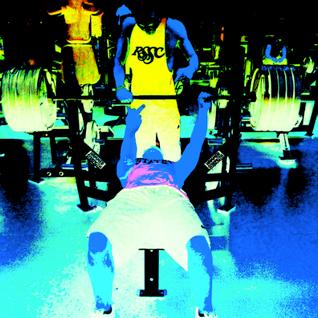 The Whackjob Workout Mix