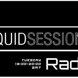 Liquid Sessions Show (30-07-2013)