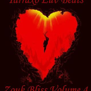 TARRAXO LUV BEATS VOLUME 4 (APRIL 2014)