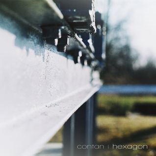 Contan - 'Hexagon' - August 2012