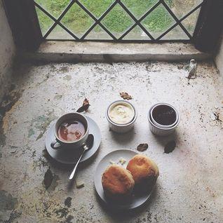 Coffee Break 08.04.2016 - Personal Playlist