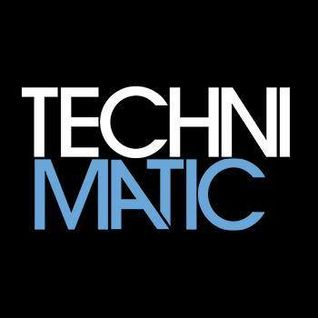 Technimatic (Shogun Audio, Spearhead Records) @ BassDrive.com Internet Radio (23.03.2015)