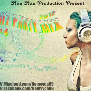 Night Party Mix 2012_Vol.4_-_25.02.2012