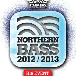 JstarDigsMusic #16 - Northern Bass 2012