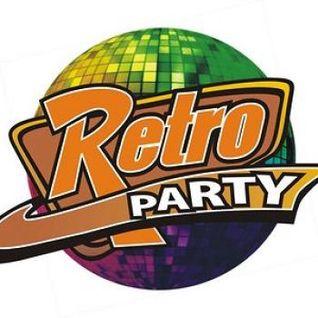 Retro party vol 02 mix by dj nidhal